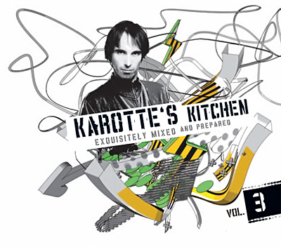 Karotte - Karottes Kitchen (SSL)-SAT-06-24-2009