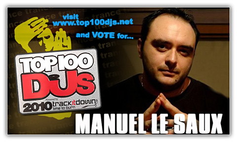 manuel Manuel Le Saux – The Top Twenty Tunes 354 – 2011.04.18