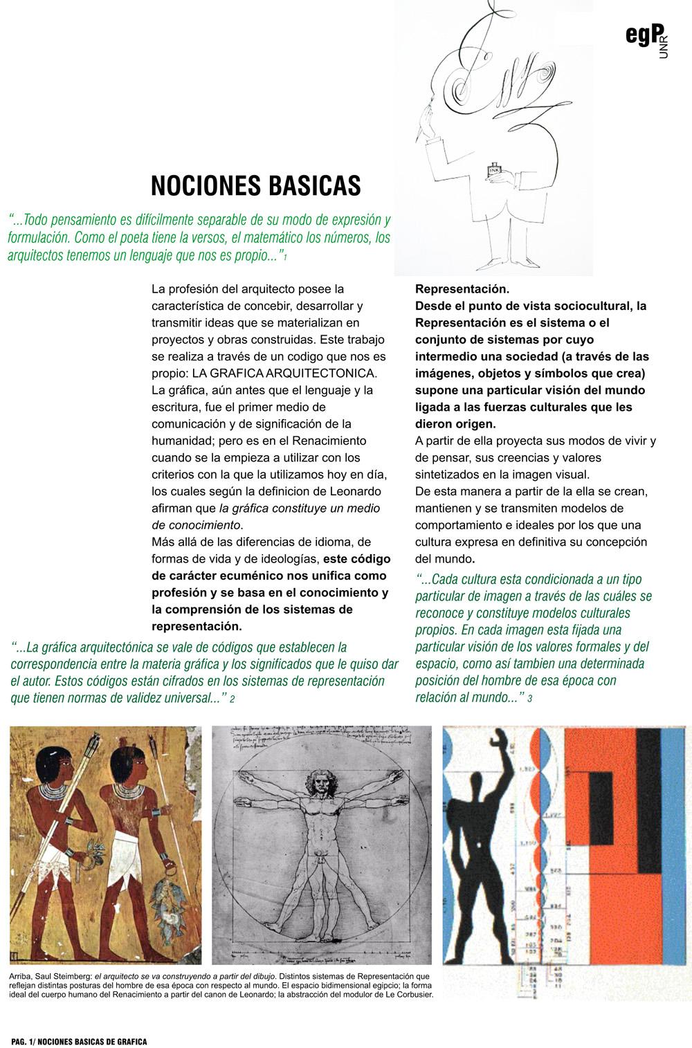 EG1- 2011- MODULO 1 Nociones basicas