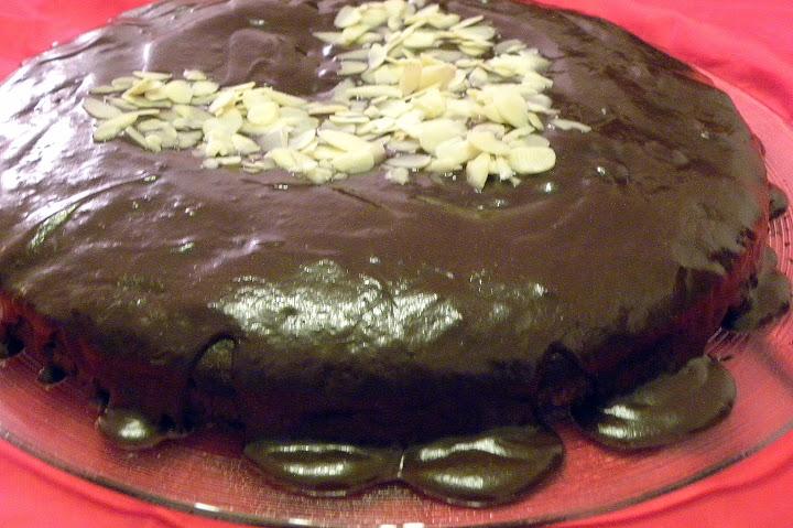 Торт тройной шоколад рецепт пошагово