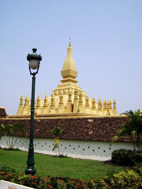 Pra That Luang