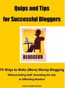 eBook Review - Quips and Tips for Successful Bloggers