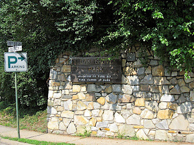 Oake Grove Park