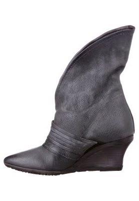 AirStep MAMI - Boots - piombo:Famus footwear