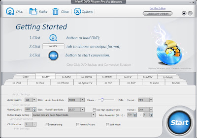 DVD Ripper for Windows Giveaway