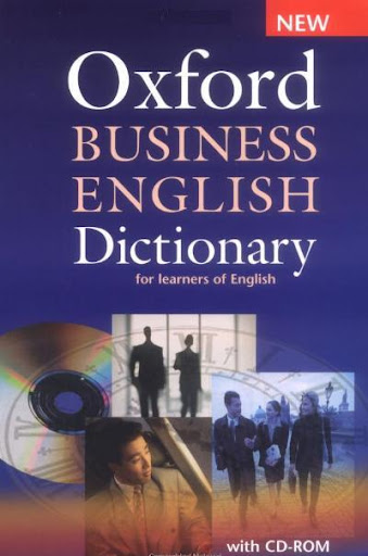 dissertation oxford english dictionary