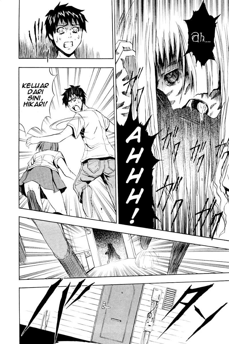 ibitsu Chapter 04 Mangafire.Net