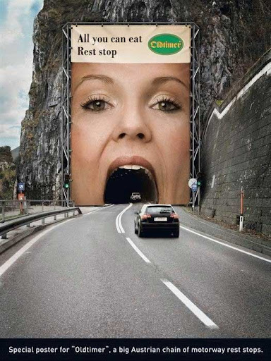 funny advertisements