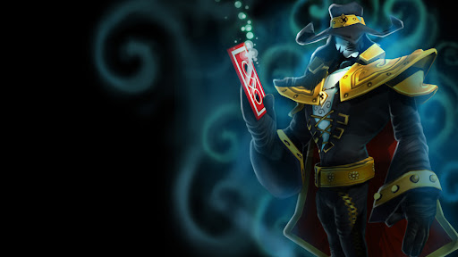 Twisted Fate
