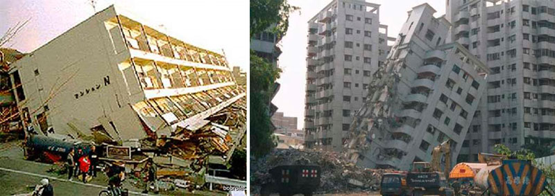 Earthquake Building Codes Vancouver