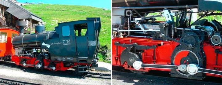 Vapor y engranajes: los trenes de cremallera E5ygewrgergfdfgf
