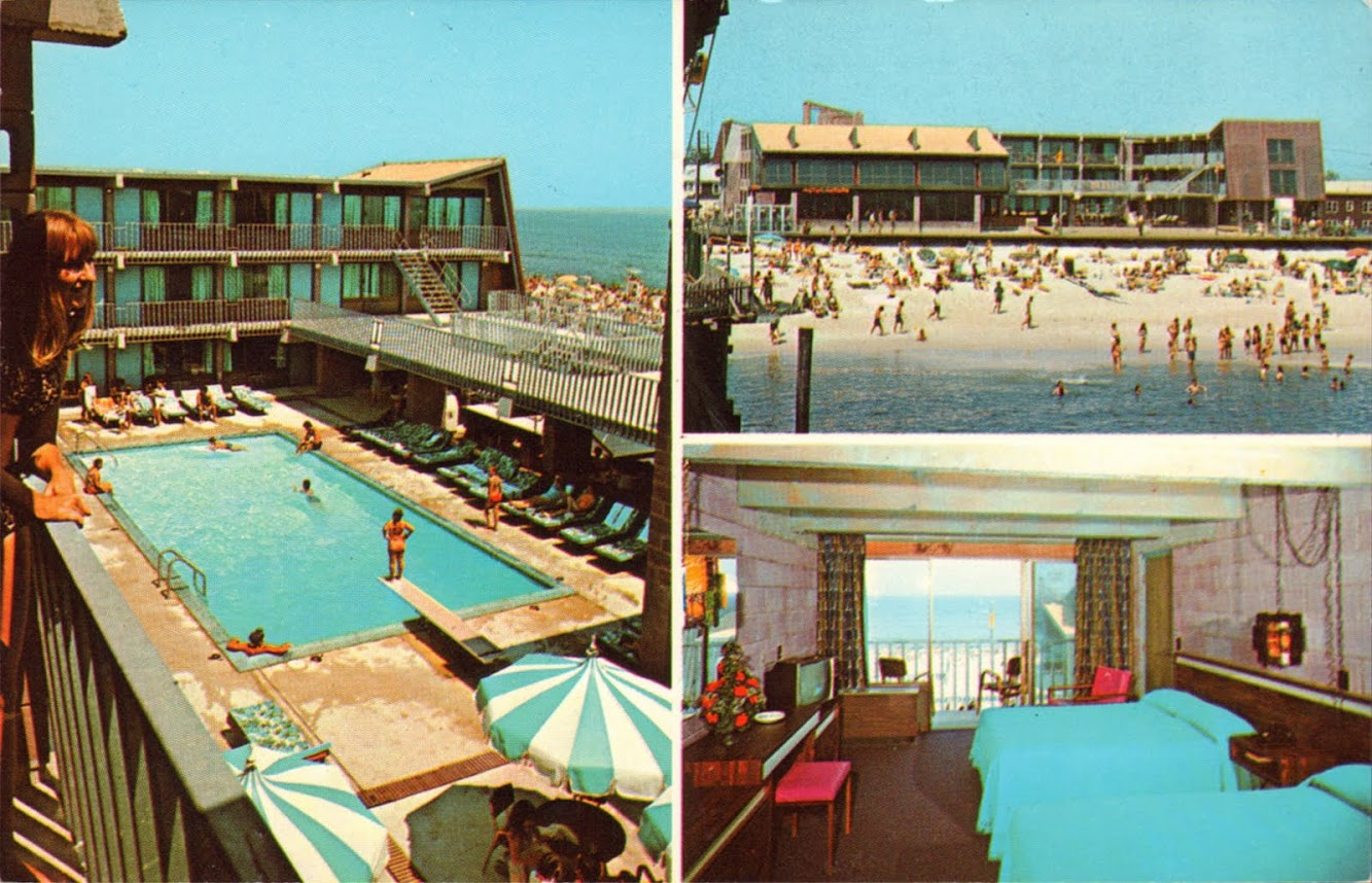 The Aztec Motel
