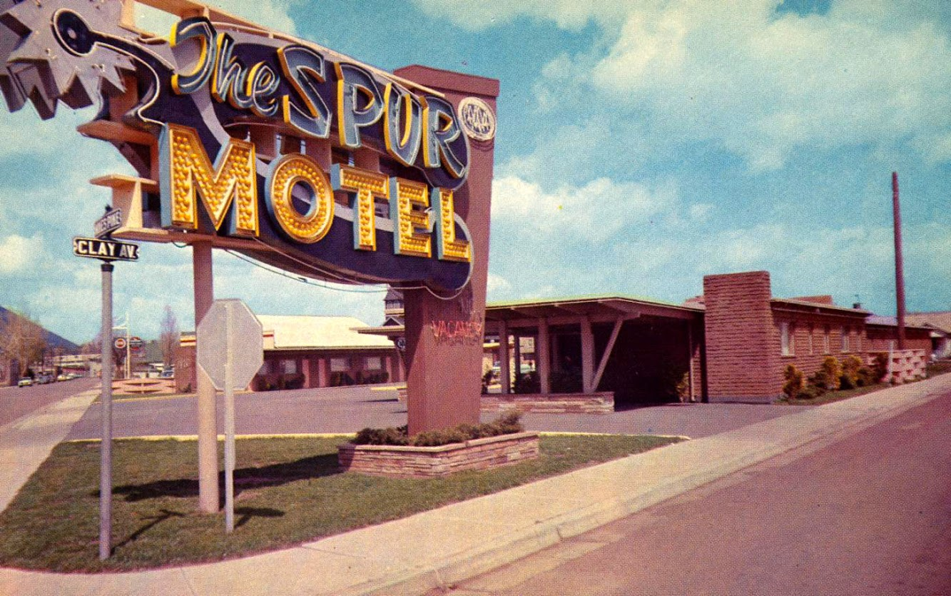 The Spur Motel
