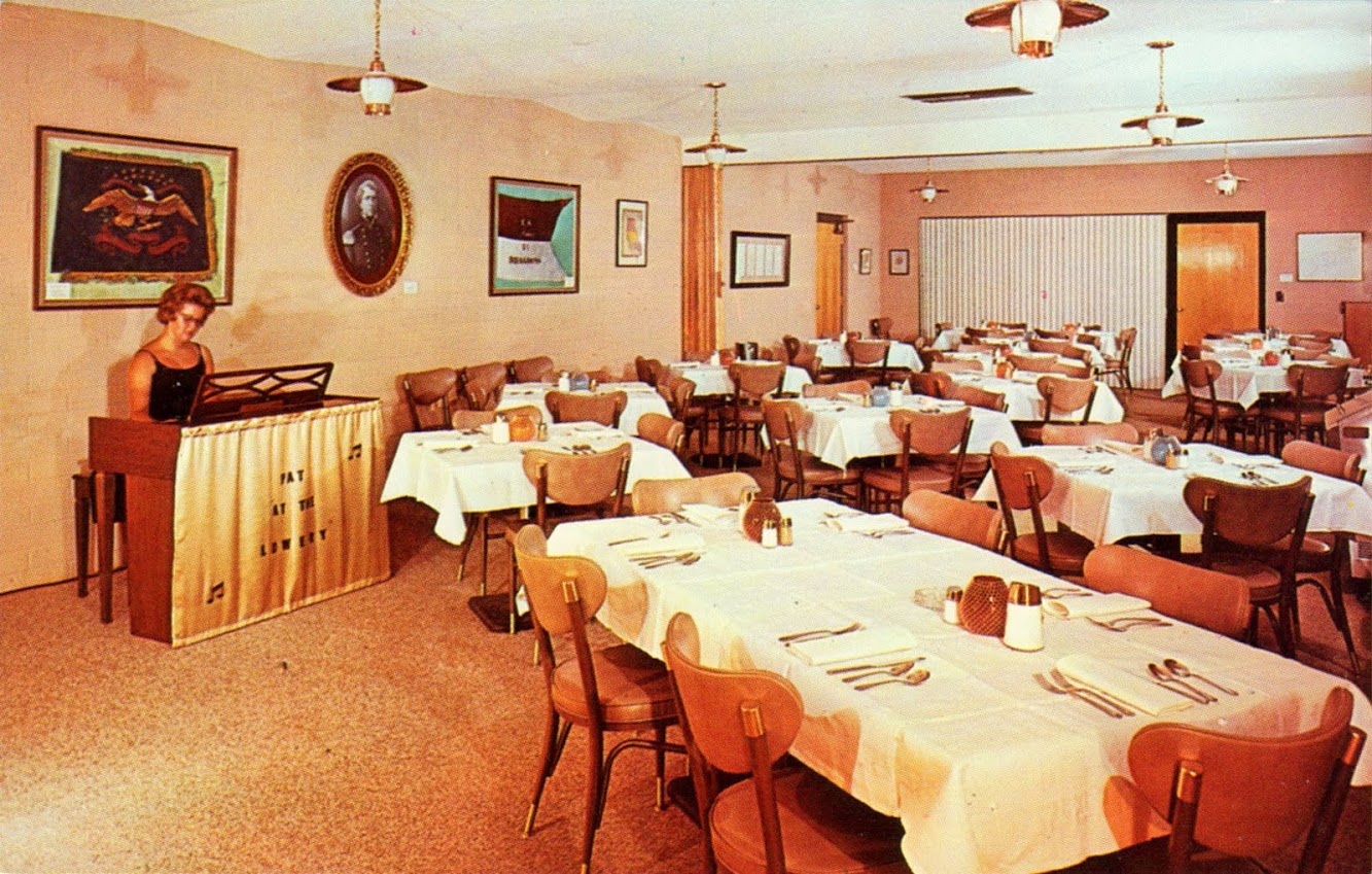General Keanry Memorial Dining Room