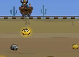 بازی فلش و کم حجم بسیار جذاب و گرافیکی Reel Gold