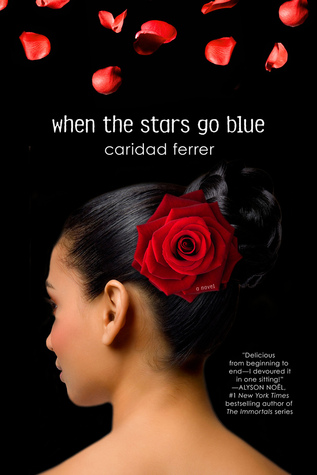 When The Stars Go Blue — Caridad Ferrer