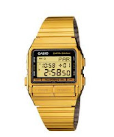 Casio Data Bank : DB-520GA