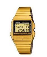 Casio Data Bank : DB-520GA