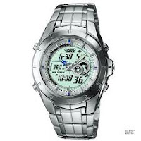 Casio Edifice : EFA-121D