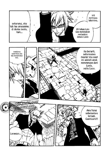 Fairy Tail 224 page 6