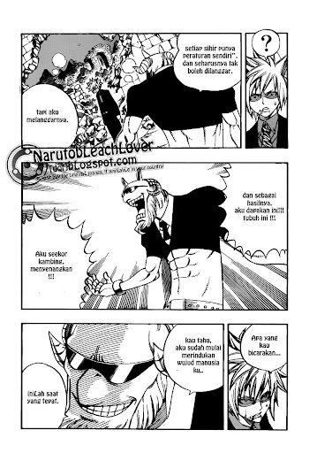 Fairy Tail 224 page 7