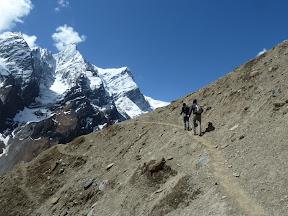Samdo - Dharamsala