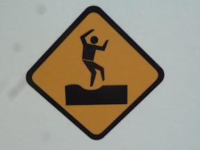 Ne pas danser dans la boue