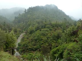 Rivière Wanganui
