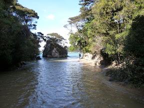 Watering Cove aujourd'hui