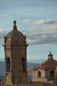 Eglise de Potosi