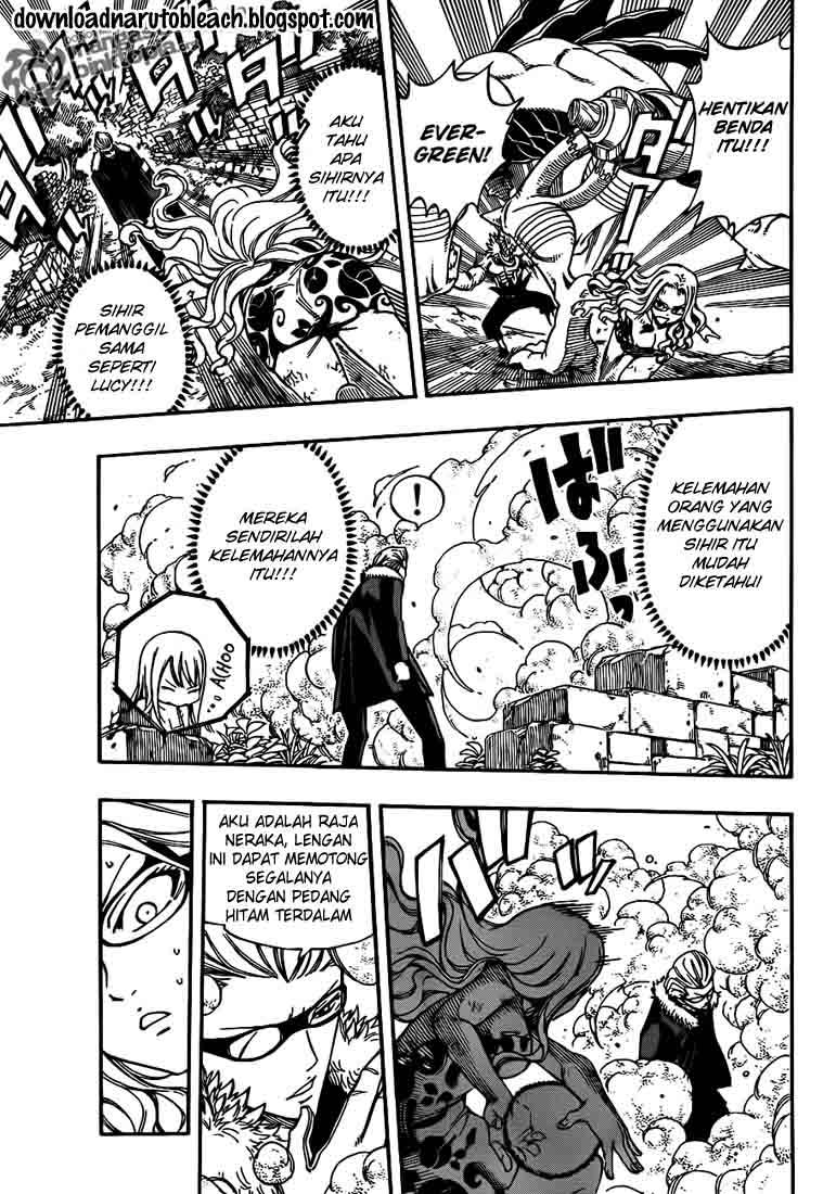 Baca Manga, Baca Komik, Fairy Tail Chapter 221, Fairy Tail 221 Bahasa Indonesia, Fairy Tail 221 Online