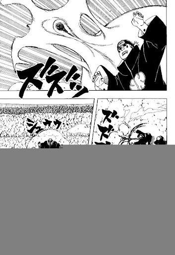 Naruto 433 page 11