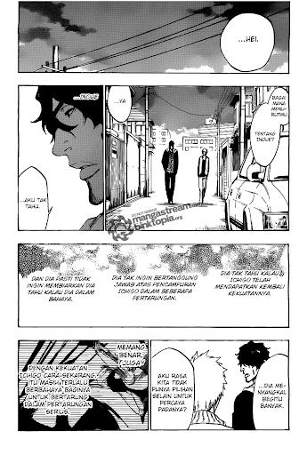 Bleach 440 page 14