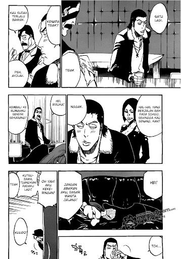 Bleach 440 page 16