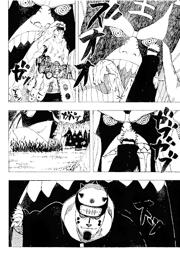 Naruto Mangafox page 12
