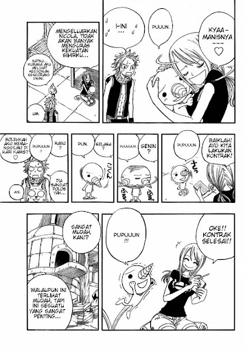 Fairy Tail page 11