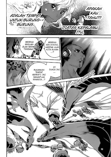 Air Gear Page 03