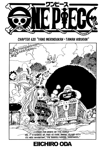 One Piece 620 page 01