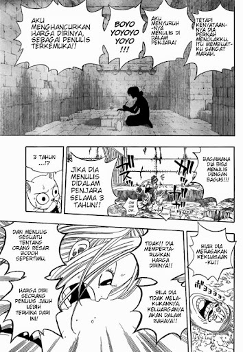 Fairy Tail 08 page 9