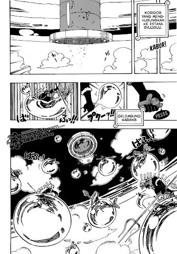 Page03 One Piece 620   Yang Merindukan Taman