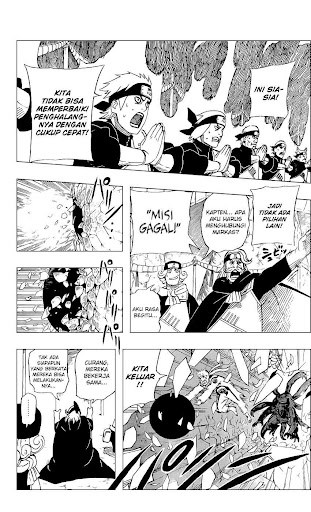 Naruto Online 536 page 10