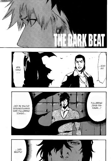Bleach 445 page 4
