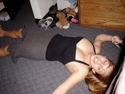 Fotos da mulherada no fim de festa - Parte 8