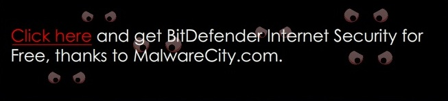 FREE BitDefender Internet Security 2011