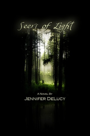 Review: Seers of Light by Janenifer DeLucy
