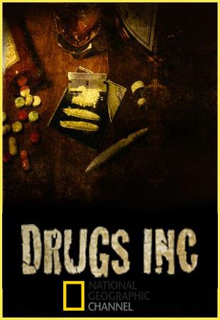 Narkotyki / Drugs Inc (Season 1-6) (2012-2015)  PL.DVBRip.XviD-Sante / Lektor PL