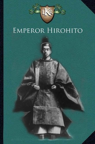 Cesarz Hirohito / Emperor Hirohito (2005) PL.TVRip.XviD / Lektor PL