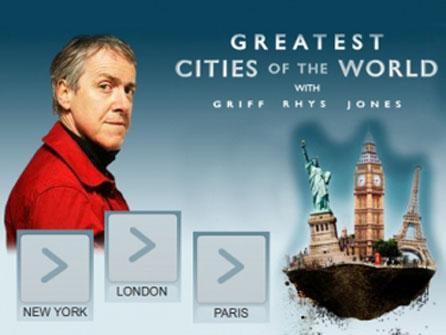 Najwiêksze Miasta ¶wiata / Greatest Cities of the World (Season 1-2) (2008-2010) PL.TVRip.XviD