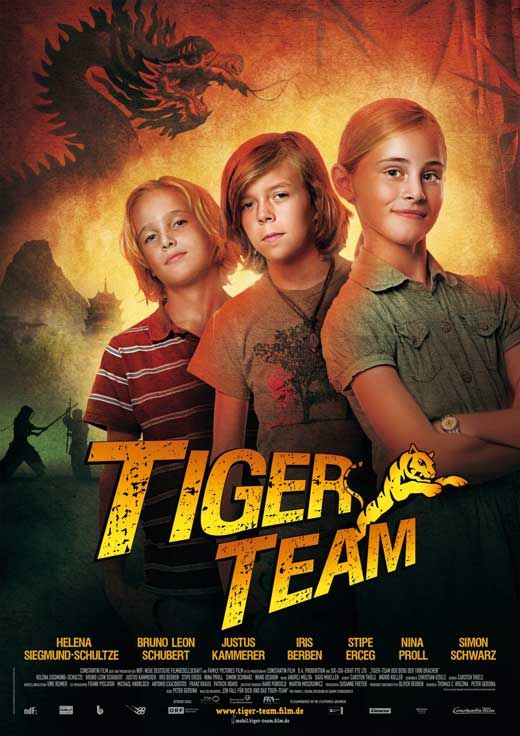 [DF] Tiger Team [TRUEFRENCH][DVDRiP]