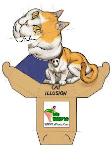 Imagenes De Iluciones Opticas - Next 10 ilusiones ópticas captadas en fotos inesperadas